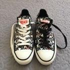 Converse women sneakers All star glitter hearts chuck taylor
