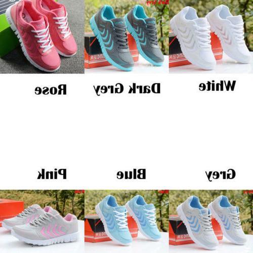 Women Shoes Casual Running Shoes