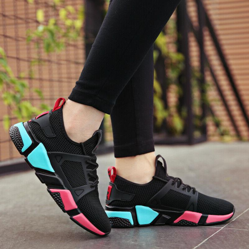 Women Casual Running Breathable Fitness