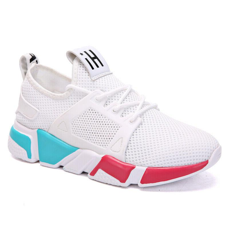 Women Sneakers Running Fitness