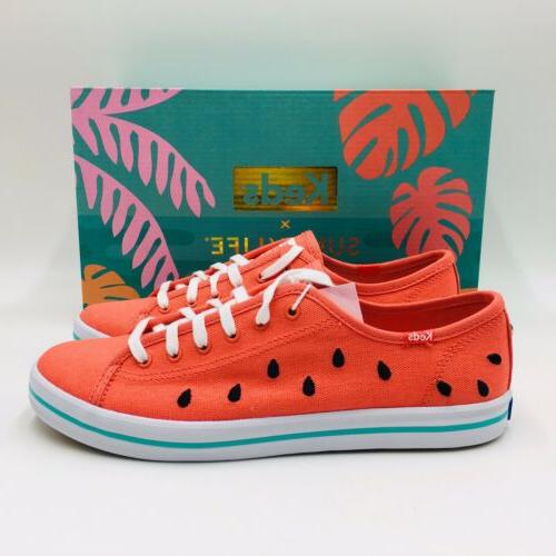 Keds Women's SUNNYLIFE Watermelon Sneakers