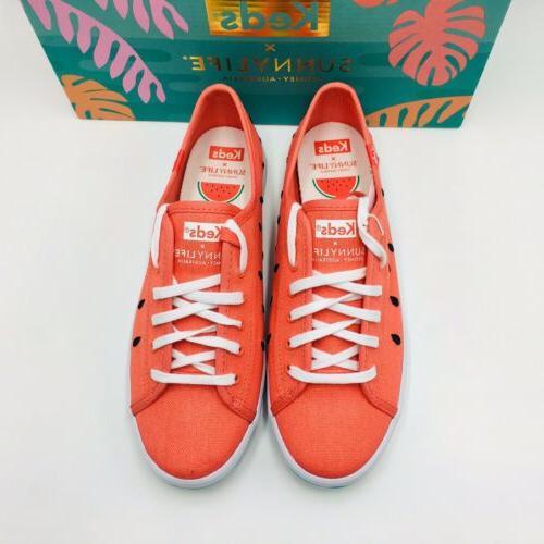 Keds Women's SUNNYLIFE Sneakers