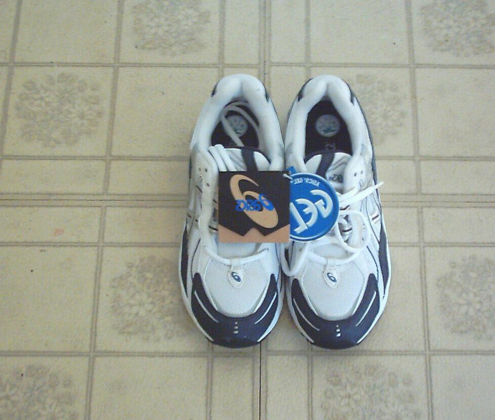 womens athletic shoes sneakers gel tn368 size