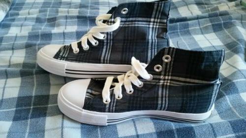 Airwalk Canvas Sneakers