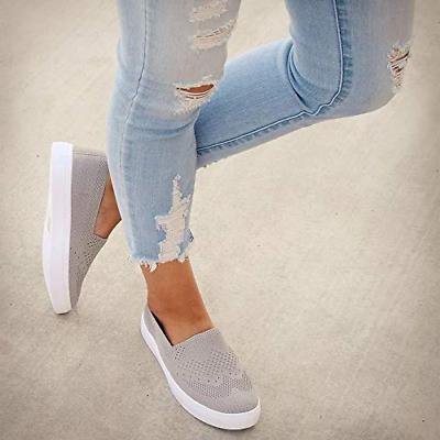 Huiyuzhi Sneaker On Comfy