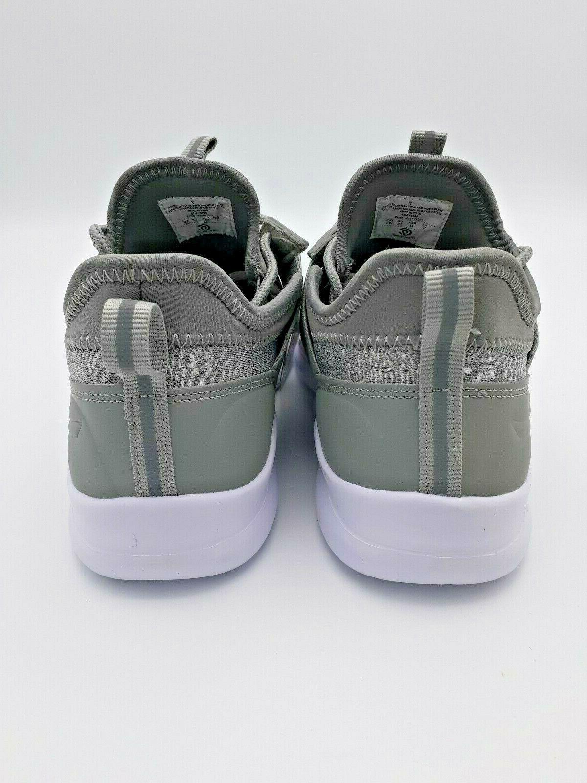 Womens Champion Drive 4 Spacedye Sneakers Gray NWT
