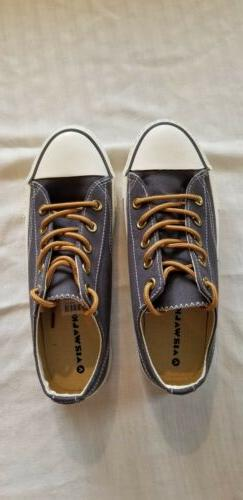 Womens AIRWALK sneakers - Size 8 - New - Blue/Gray
