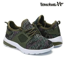 Hawkwell Lace-up Athletic Sneakers Running Shoes Kids Boys G