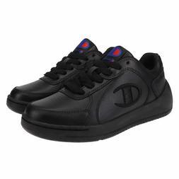 Champion Ladies' Sneakers Shoes - BLACK