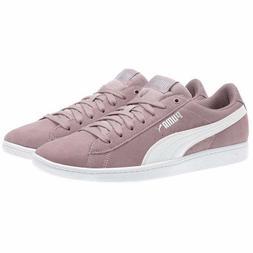 PUMA Ladies Womens Suede Vikky ELDERBERRY PURPLE TenniS Shoe
