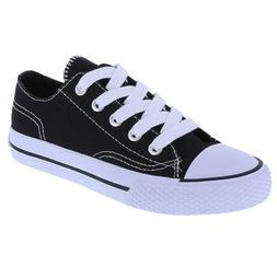 Airwalk Legacee Sneakers Shoes Womens Size 7.5 Black, New in