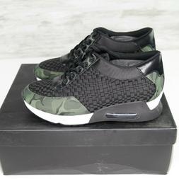 The Fix Lexi Sneakers Sz 7.5 Camo Black Jogger Fashion Shoes