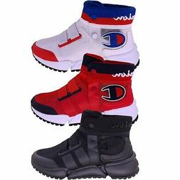 Champion Life Men's RF Rally Future Mid Sneakers Shoes