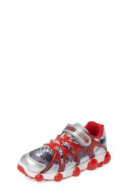 Toddler Boy's Stride Rite 'Leepz' Light-Up Sneaker, Size 7.5