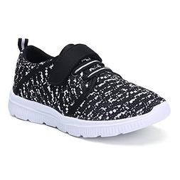 Abertina Kids Lightweight Breathable Running Sneakers Easy W