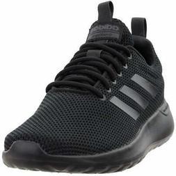 adidas Lite Racer CLN Sneakers Casual    - Black - Mens