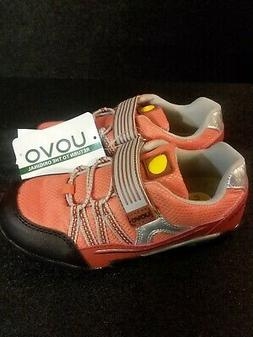 UOVO Little Boys Shoes Running Sneakers Kids Hiking Athletic