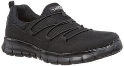 Skechers Synergy Loving Life Sneakers 8.5 M, Black