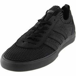 adidas Lucas Premiere ADV  Casual Skate  Sneakers - Black -