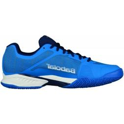 Babolat Mach I Clay Men's Tennis Shoes Sneakers - Blue/White