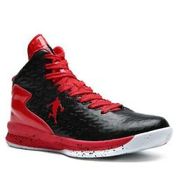 Man High-top Jordan Basketball Shoes Men's Cushioning Light