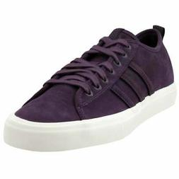 adidas Matchcourt RX  Casual Skate Court Sneakers Red - Mens