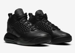 Jordan Maxin 200 Basketball Shoes Sneakers Black CD6107 010