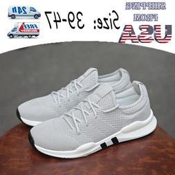 Men Athletic Sneakers Size 12 11 10 9 Comfortabl Sports Casu