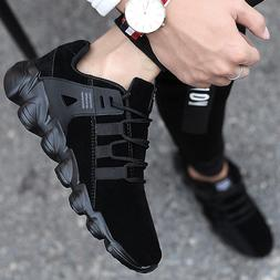 Men Luxury Brand Running Shoes Comfortable Sports Outdoor <f