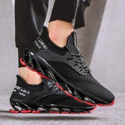 Men Running Shoes <font><b>Sneakers</b></font> Cushioning Me