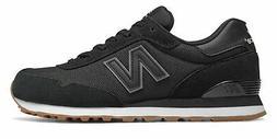 New Balance Men's 515 Shoes Black