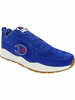 Champion Men's 93Eighteen Big C Ankle-High Suede Fashion Sne