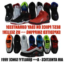 Men's Air Athletic Sneakers Casual High Low Top Basketball R