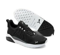 Puma men's anzarun cage sneakers