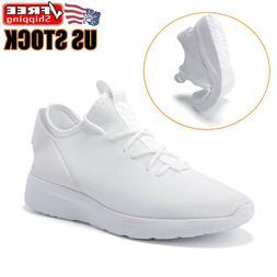 Men's Athletic Running Walking Shoes Casual Tennis Training