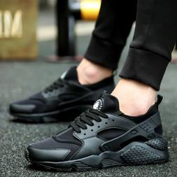 Mens Womens Athletic Shoes Sneakers Casual Trainers Gym Runn