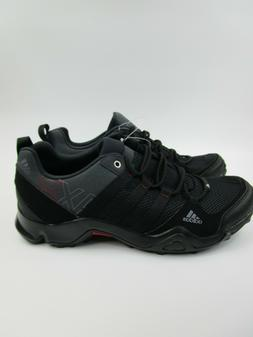 Adidas Men's AX2 Size 9 Outdoor Hiking Shoe Black Athletic S