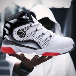 Men's Basketball Shoes Casual Men Outdoor Sneakers for Boys