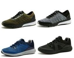 Avia Men's Pick Color Lace-Up Runner Athletic Running Sneake