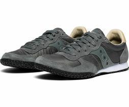 men s bullet sneaker grey tan size