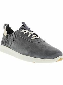 Toms Men's Cabrillo Suede Ankle-High Fashion Sneaker