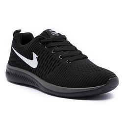 Men's Casual Walking Shoes Zoom Jogging Outdoor Running Spor
