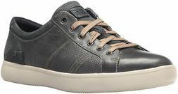 Rockport Men's Colle Tie Shoe, blue/grey, 6.5 W US - Choose