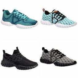 5a02d358f8ee1a Aleader Men's Cross Trainer Shoes Lightweight Sport Walking