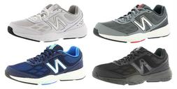 NEW BALANCE Men's Cross Training Sneakers in 4 Colors, Med D