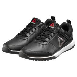 Reebok Men's CXT TR Athletic Shoes Training Sneakers Black L