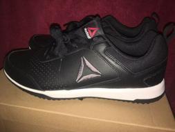 Reebok Men's CXT TR Athletic Shoes Training Sneaker Black Le