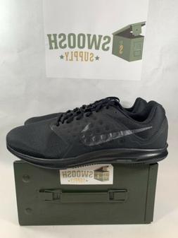 Nike Men's Downshifter 7 Black Road Running Shoes 852460 001
