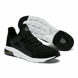 PUMA Men's Electron Street Eng Mesh Sneakers