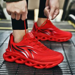 Men's Fashion Athletic Sneakers Outdoor Casual Running Tenni
